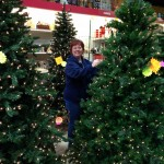 Planting Your Live Christmas Tree Outside