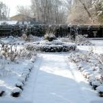 The Winter Gardener